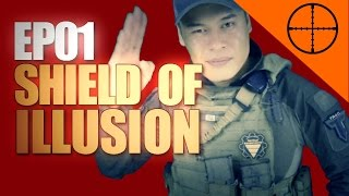 getlinkyoutube.com-TRAC ✔ Op Shield Of Illusion | 1/3 (ENG SUBS)