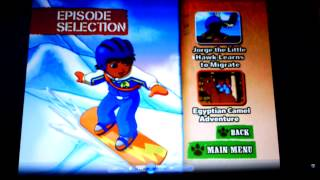 getlinkyoutube.com-Go Diego Go!- Diego saves the World!