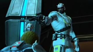 getlinkyoutube.com-SWTOR Imperial Agent Ending | Dark Side