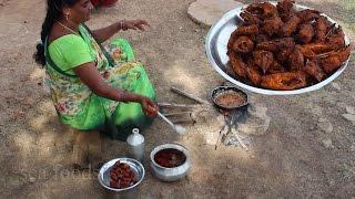 Amazing  Fish Fry Recipe  fish fry-Easy Fish Fry-Fish Recipe Indian Style (చేపల వేపుడు)
