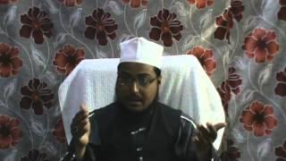 getlinkyoutube.com-Qatra Qatra Peshab Aata Hai To Namaz Kaise Padhe?Mufti Monouwar Husain Ashrafi Saheb