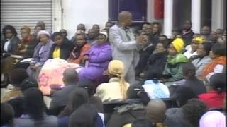 Pastor NJ Sithole & S Zikhali - So That They May Know
