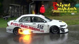 getlinkyoutube.com-Extreme Mitsubishi Evo 8 RS EGMO // Ronnie Bratschi - Season 2014 // Hillclimb Amazing Pure Sound