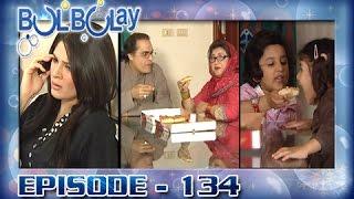 Bulbulay Ep 134 - ARY Digital Drama