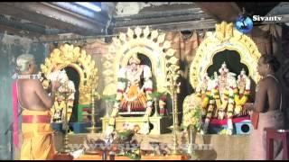 இணுவில் சிவகாமி அம்மன் கோவில் 5ம் நாள் இரவுத்திருவிழா