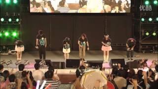 getlinkyoutube.com-Secret Base - 君がくれたもの (kimi ga kureta mono) - LIVE sang by cast @ AnoHana Fes + ending