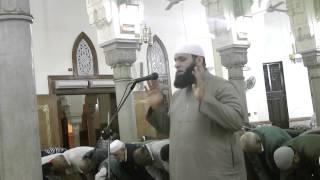 getlinkyoutube.com-صلاه العشاء من مسجد الرحمه ببورسعبد الشيخ محمود مرعى