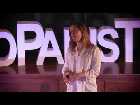 Disobey to better build. | Laure Ducos | TEDxAgroParisTech