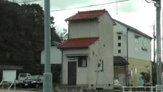 getlinkyoutube.com-驚きの狭小住宅 ありえない小ささ Japanese Small House 日本一小さい?
