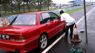 getlinkyoutube.com-Drag race seri 1 th 2015