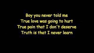getlinkyoutube.com-Ella Henderson - Ghost Lyrics