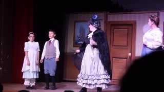 getlinkyoutube.com-Ms  Andrews - Brimstone and Treacle  Part 1