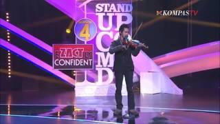 Dodit Mulyanto : Kesal Sama Mantan - SUCI 4 Show 1