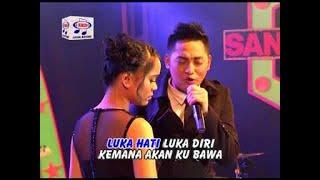 Lesti feat Irwan - Luka Hati Luka Diri (Official Music Video)