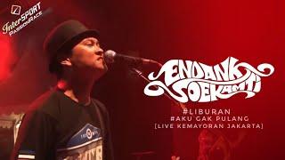 getlinkyoutube.com-Endank Soekamti (Liburan-Aku gak pulang) Live Kemayoran Jakarta