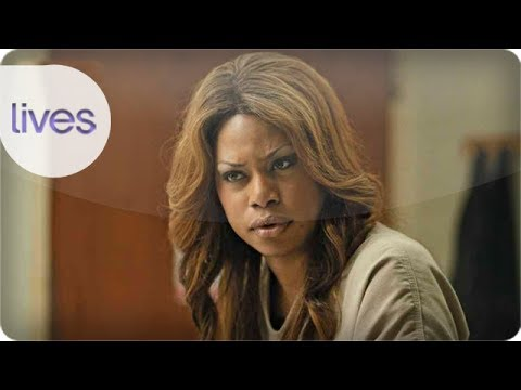 OINTB's Laverne Cox and Her Transgender Transformation (OVERSHARE EP 3)