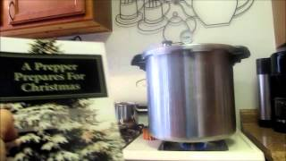 getlinkyoutube.com-Canning Fish for Survival