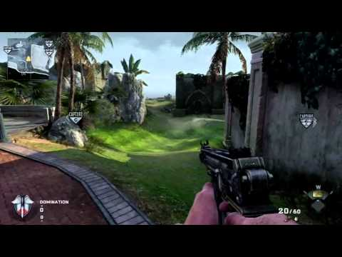 COD Black Ops - Annihilation Map Pack Preview