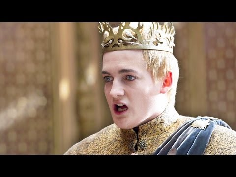 Game Of Thrones Purple Wedding - Top 5 Suspects