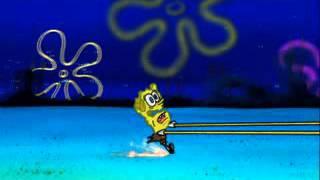 getlinkyoutube.com-Spongebob - Educational Television! Oh Nooo!