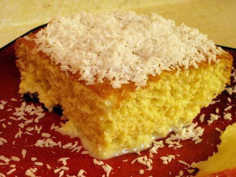 Tres Leches Cake - Ultimate Moist Cake