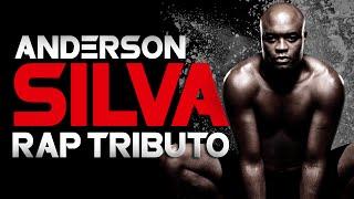 Anderson Silva | Tauz RapTributo 23
