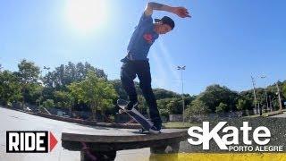 getlinkyoutube.com-SKATE Brasil with Luan Oliveira
