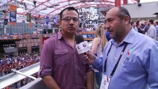 Reportaje Especial desde el Torneo de Baloncesto Phillips 66 Big XII en KCMO