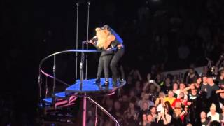 Madonna - Heartbreak City/ Love Don't Live Here Anymore - Rebel Heart Tour - Chicago - 09 28 15