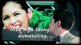 getlinkyoutube.com-ALDUB-MAIDEN ANG TAMANG PANAHON - YAYA by Jimmy Bondoc