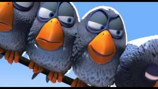 птички (HD)