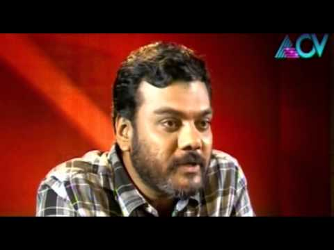 Ullu Thurannu - Interview with Santhosh Echikkanam (Full Episode)