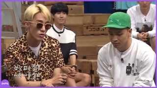 getlinkyoutube.com-[Infinite Challenge] TAEYANG(BIGBANG) & Zion.T - I Need a Girl