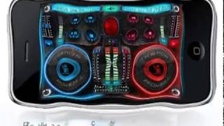 getlinkyoutube.com-TREMOR - DJ / AUDIO CORE MIXER app for iPhone & iPad