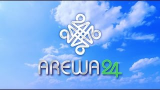 AREWA24 Channel Trailer