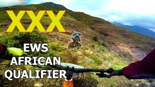 XXX | Kingdom Enduro Stage 3 | Enduro World Series Qualifier