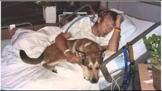 getlinkyoutube.com-Despedida de un joven a su perro que ya ha emocionado a 7 millones de personas