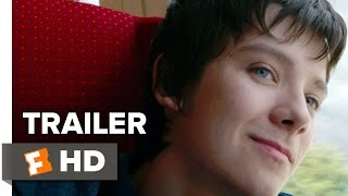 A Brilliant Young Mind Official Trailer 1 (2015) - Asa Butterfield Movie HD