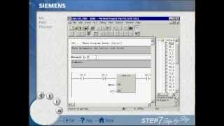 getlinkyoutube.com-S7-300 - Tao project trong Step 7 MicroWin