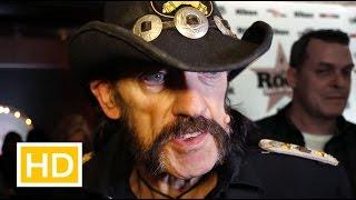 getlinkyoutube.com-Lemmy Kilmister interview at the Classic Rock Roll Honour Awards 2015