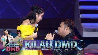 Romantis, Ayu Ting Ting Dan Ivan Gunawan Nyanyi Lagu [AKAD] -  Kilau DMD (20/2)