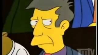 getlinkyoutube.com-Los Simpson ñam ñam ñam 22 segundos