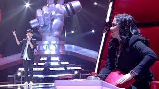 getlinkyoutube.com-The Voice Kids Thailand - ออฟ อธิวัฒน์ - สัญญาเมื่อสายันห์ - 23 Feb 2014