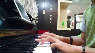 getlinkyoutube.com-无心法师 (中国版)- 最长的旅途 (Jarel Gomes Piano)