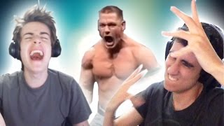 getlinkyoutube.com-ASSISTINDO O TROTE DO JOHN CENA