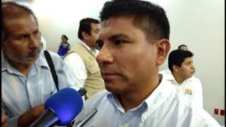 Acataré resultados de auditoría, y celebro que se haga: Presidente de Ojitlán