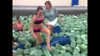 getlinkyoutube.com-Dance moms funny moment 💚