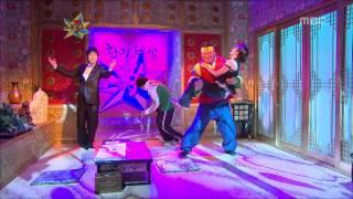 getlinkyoutube.com-The Guru Show, Ha Hee-ra, #02, 하희라 20080319