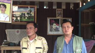getlinkyoutube.com-DKBA and KNU Re-Unite: Brothers in Arms