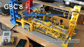 getlinkyoutube.com-LEGO GBC 8 + Building Instructions (5 modules - 2 motors)